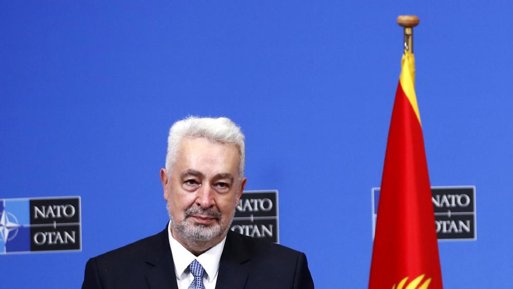 Krivokapić odgovorio Mandiću: Nije srpski narod vaša prćija 1