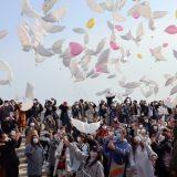 Japan obeležio desetu godišnjicu kataklizme 11