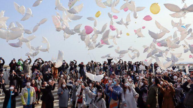 Japan obeležio desetu godišnjicu kataklizme 1