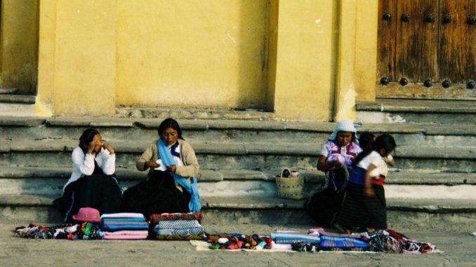 Meksiko (2): Tradicija Maja u Ćiapasu 5