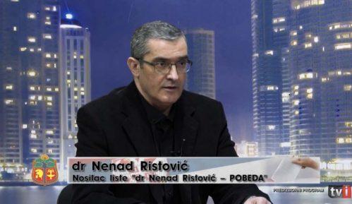 Nenad Ristović: Opozicioni uzor 2