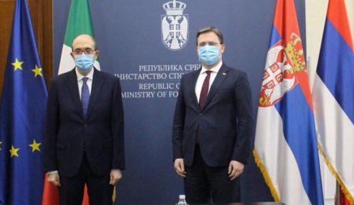 Selaković: Italija jedan od najvažnijih partnera Srbije 1