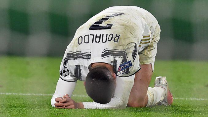 Ronaldo aut, u modi je Haland 5