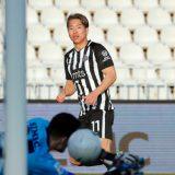 Asano raskinuo ugovor sa Partizanom, crno-beli najavili žalbu Fifi 9