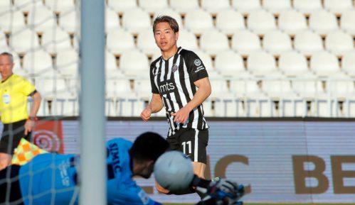Asano dva puta za ubedljivu pobedu 11