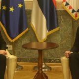 Vučić: Srbija spremna na nastavak dijaloga kad bude pozvana u Brisel 12