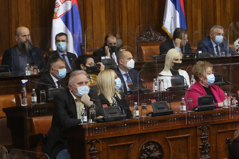 """Brnabić: Radi se na analizi Krivičnog zakonika radi uvođenja kategorije """"napad na novinara"""" 3"""