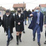 Vesić: Organizovano 20 punktova za vakcinaciju u prigradskim opštinama Beograda 4