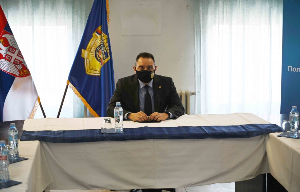 Vulin: Vučiću, odbij non-pejper i raspiši vanredne izbore da nacija kaže šta misli