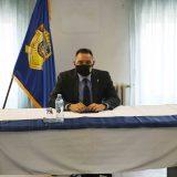 Vulin najavio veće prisustvo policije na beogradskim ulicama posle nasilja u Beton hali 10