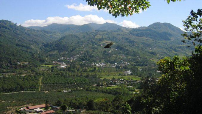 Centralna Amerika (1): Velika avantura u Kostariki 4