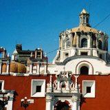 Meksiko (1): Ako odeš, vratićeš se u Pueblu 12