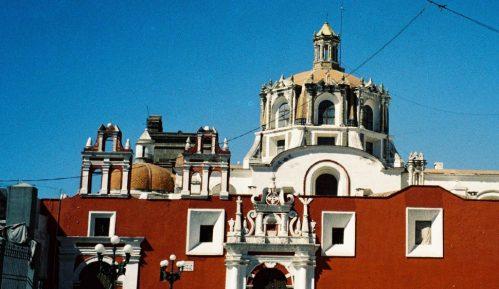 Meksiko (1): Ako odeš, vratićeš se u Pueblu 9