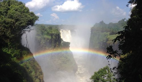 Zimbabve (2): Nostalgija prohujalih vremena 3