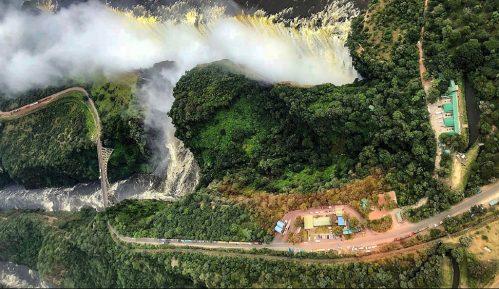 Zimbabve (4): Jedinstvena predstava prirode 1
