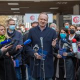 Đilas (SSP): Ne želimo da se politička kriza prelije na ulicu, EU svesna situacije (VIDEO) 12