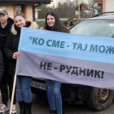 "Premijerki Srbije predata peticija s 32.000 potpisa protiv rudnika ""jadarita"" kod Loznice 8"