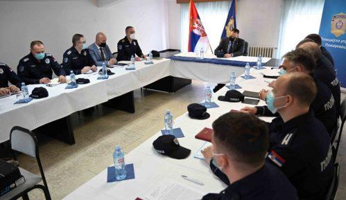 Vulin: Najveći broj akciznih proizvoda krijumčari se preko Dunava, bićepojačane rečne patrole 7