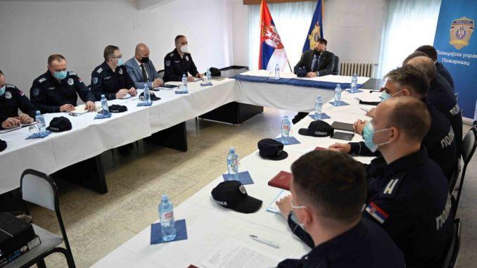 Vulin: Najveći broj akciznih proizvoda krijumčari se preko Dunava, bićepojačane rečne patrole 1