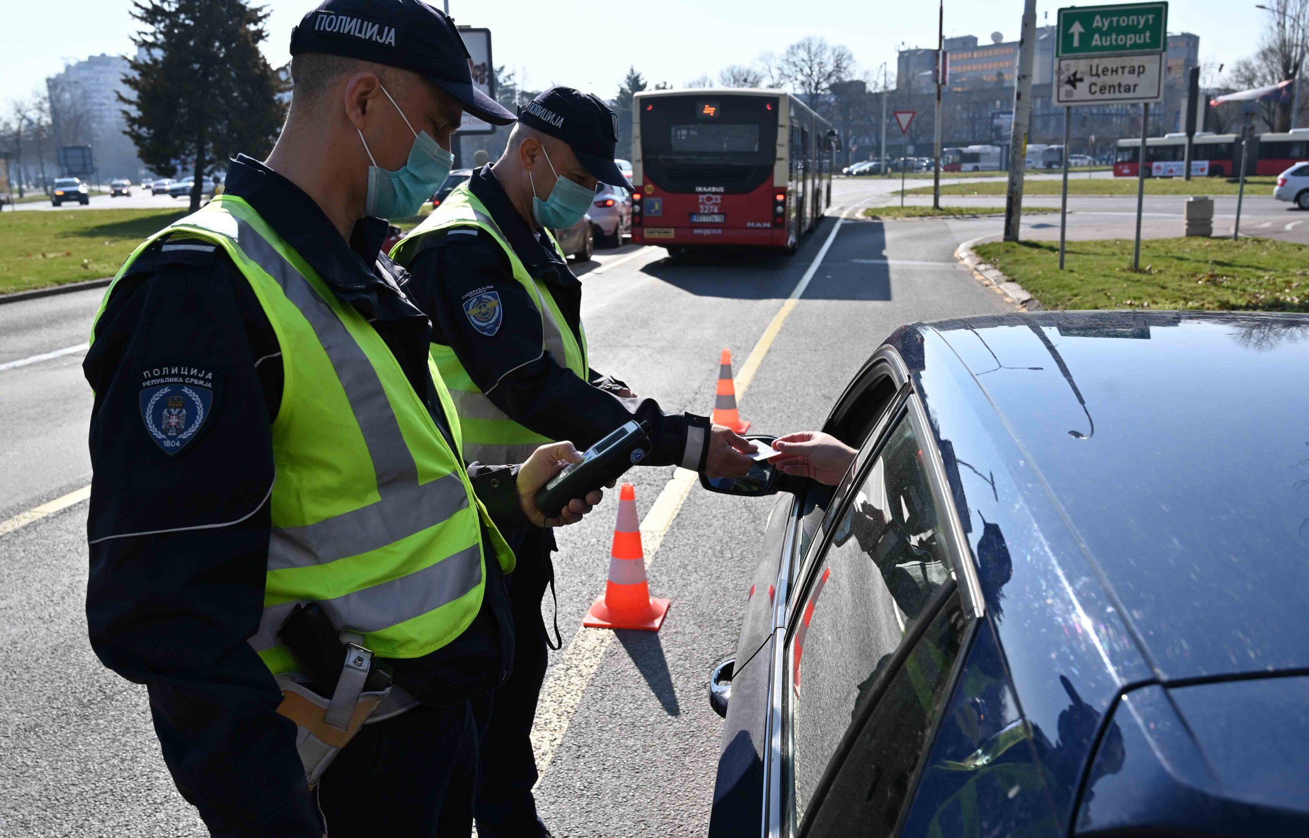 Vulin: Bezbednost u saobraćaju odgovornost svakog od nas 2