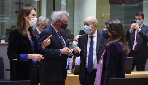 EU, Britanija, Kanada i SAD uvele sankcije protiv zvaničnika Kine zbog Ujgura 13