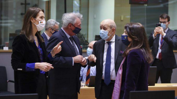 EU, Britanija, Kanada i SAD uvele sankcije protiv zvaničnika Kine zbog Ujgura 4