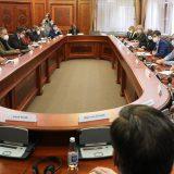 Premijerka pozvala novinarska udruženja da se vrate u radnu grupu 11