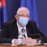 Kon: Epidemiološka situacija stabilnija, ali nekih mera mora biti i dalje 12