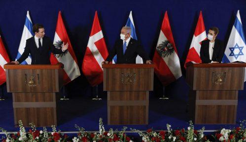 Dogovor Izraela, Danske i Austrije o razvoju vakcina uznemirio Evropu 8