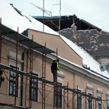 U zemljotresu koji je pogodio Sisak i Petrinju prijavljen je 38.321 oštećeni objekat 3