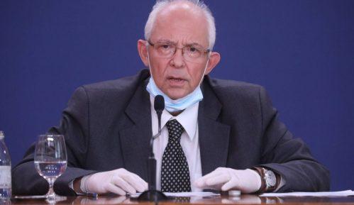 Kon: Beograd skoro stigao do kolektivnog imuniteta 2