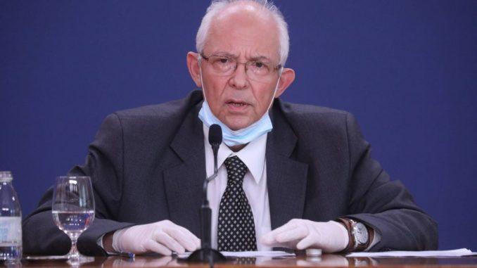 Kon: Beograd skoro stigao do kolektivnog imuniteta 1