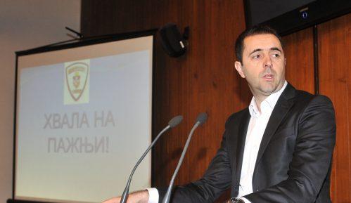 Divac: Rad Komunalne milicije daje rezultate ali i dalje ima okupljanja 7