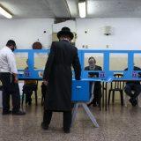 U Izraelu otvorena birališta, četvrti put za manje od dve godine 11