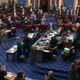 Senat SAD usvojio paket pomoći zbog pandemije 11