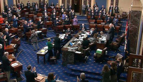 Senat SAD usvojio paket pomoći zbog pandemije 1