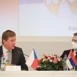Češki ministar: Proširenje Evropske unije treba da ide brže 8