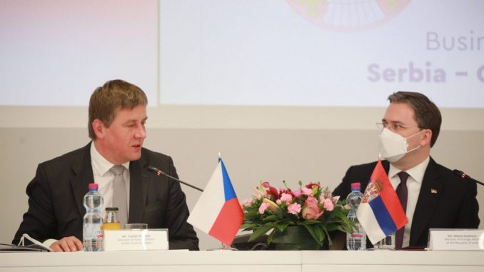 Češki ministar: Proširenje Evropske unije treba da ide brže 4