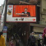 Vašington kritikuje Peking zbog nametanja izbornog zakona Hongkongu 5