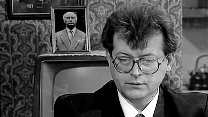 Preminuo glumac Boris Komnenić 1