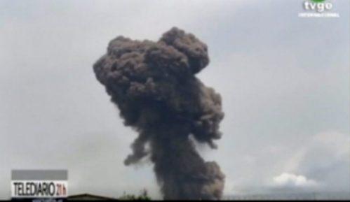 Novi bilans eksplozija u Ekvatorijalnoj Gvineji: 20 mrtvih i više od 600 ranjenih 15