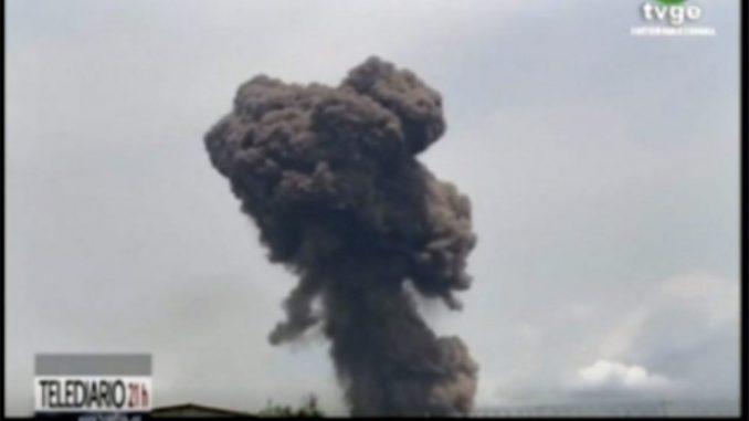 Novi bilans eksplozija u Ekvatorijalnoj Gvineji: 20 mrtvih i više od 600 ranjenih 1