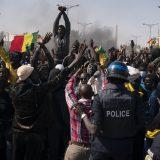 U Senegalu neredi na skupu pristalica opozicionara Usmana Sonka 2
