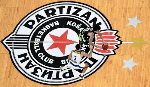 KK Partizan pre 29 godina osvojio titulu evropskog šampiona 3