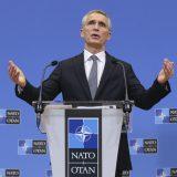 Šef NATO-a izrazio zabrinutost zbog bliske saradnje Moskve i Minska 5