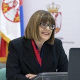 Gojković: Srbija gaji prijateljske odnose u oblasti kulture sa državama afričkog kontinenta 12