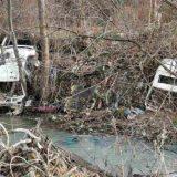 Obale Raške zatrpane smećem, fotografije šokirale građane 13