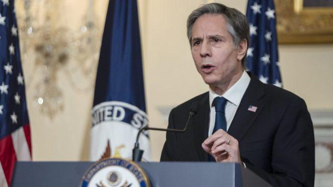 Blinken: Ako ne bude reformi, moguće povlačenje SAD iz Avganistana 4