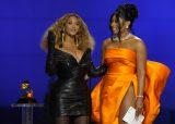 Bijonse i Tejlor Svift ostvarile istorijske rekorde na dodeli Gremi nagrada (FOTO) 6