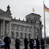 U Nemačkoj više od 16.000 novoobolelih, moguć stroži lokdaun 12